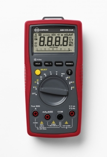 Amprobe AM-535 Multímetro Digital True-RMS