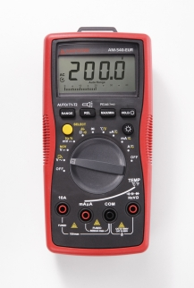Amprobe AM-540 Multímetro Digital