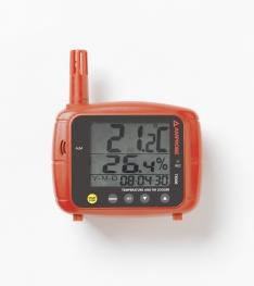 Amprobe TR300 Datalogger de Temperatura e Humidade