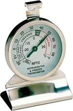 Comark RFT2AK Termómetro Analógico Frigorífico e Congelador