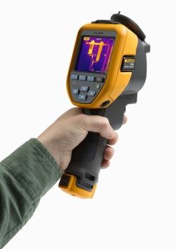 Fluke TiS50 Câmara Termográfica