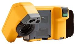 Fluke TiX560 Câmara Termográfica Lente Rotativa