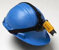 Lanterna LED para capacete/chapéu Hat Light L206